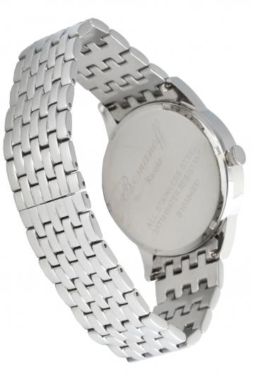 Комплект часы Модель 10384G1 «Romanoff» и оздоровительный браслет