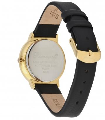 Комплект часы модель 40547/1A1BL «Romanoff» и биоэнергетический браслет