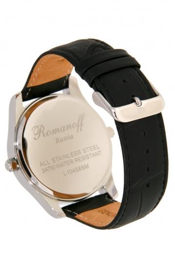 Модель 10458G1BL «Romanoff»