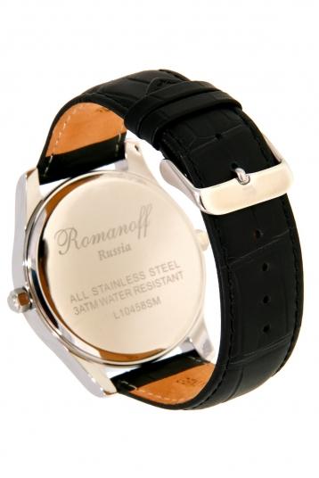 Модель 10458G3BL «Romanoff»