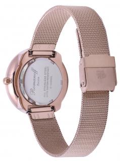 Комплект часы модель 10659B1 «Milano» и браслет