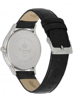 Комплект часы модель 6299G3BL «Romanoff» и браслет «Stylish steel»