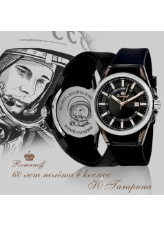 Модель 3162T/TB3BL/1 «Ю.Гагарин»