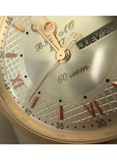 Персонализация циферблата часов